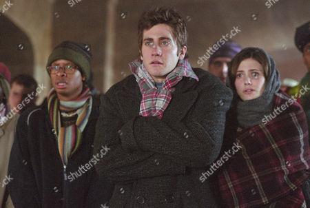 Arjay Smith, Jake Gyllenhaal, Emmy Rossum