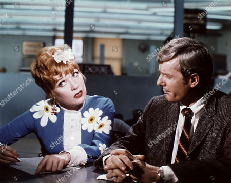 Shirley Maclaine, John McMartin