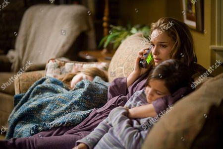 Natalie Portman, Taylor Geare