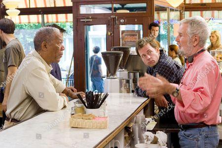 Morgan Freeman, Greg Kinnear, Robert Benton
