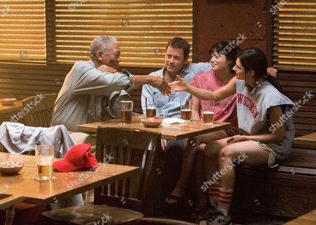 Morgan Freeman, Greg Kinnear, Selma Blair, Stanya Katic