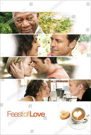 Morgan Freeman, Erika Marozsan, Greg Kinnear, Radha Mitchell, Billy Burke, Alexa Davalos, Toby Hemingway