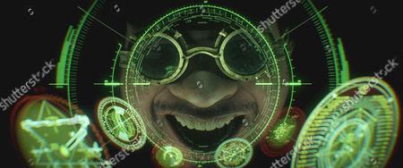 Harlock - Space Pirate (2013)