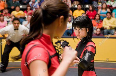 Editorial photo of Dragonball Evolution - 2009