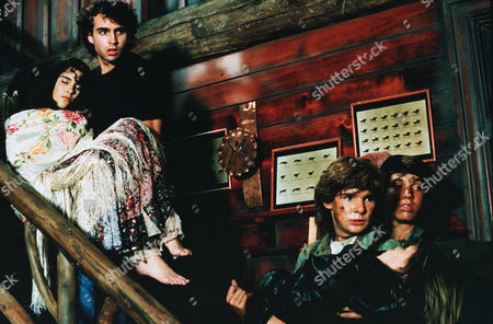 Editorial photo of The Lost Boys - 1987
