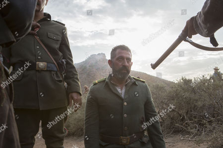 Editorial image of The Water Diviner - 2014