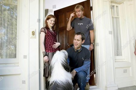 Zena Grey, Brian Robbins, Mark Forbes