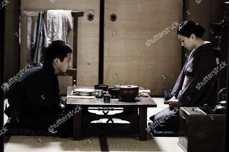 Kazunari Ninomiya, Nae Yuuki
