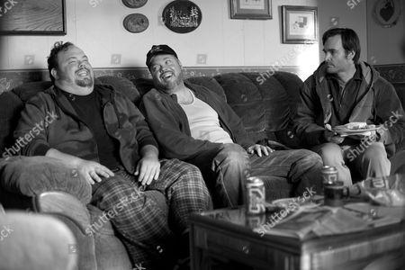 Devin Ratray, Tim Driscoll, Will Forte