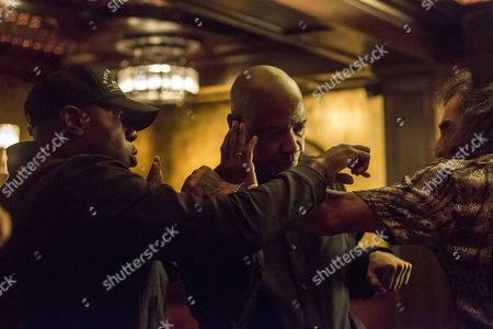 Editorial image of The Equalizer - 2014