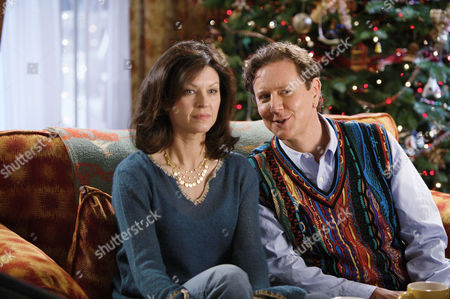 Wendy Crewson, Judge Reinhold