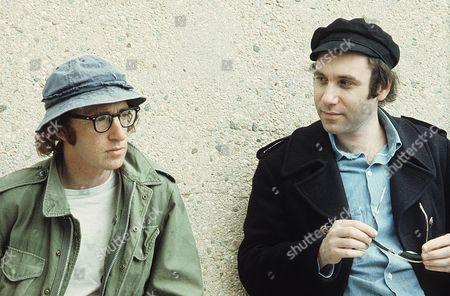 Woody Allen, Marshall Brickman