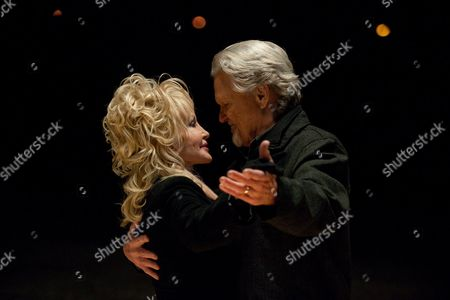Dolly Parton, Kris Kristofferson