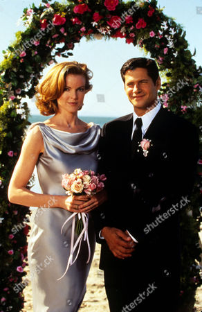 Marcia Cross, Thomas Calabro