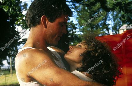 Mel Gibson, Joanne Samuel
