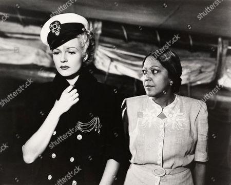 Rita Hayworth, Evelyn Ellis
