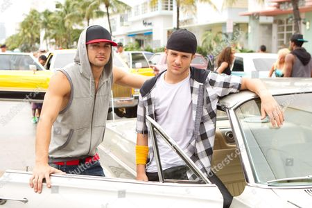 Editorial image of Step Up Revolution - 2012