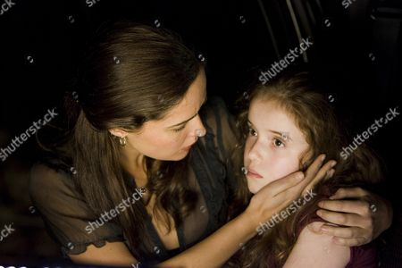 Stock Image of Rose Byrne, Lara Robinson