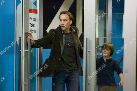 Nicolas Cage, Chandler Canterbury