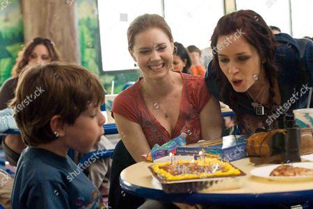 Jason Spevack, Amy Adams, Emily Blunt