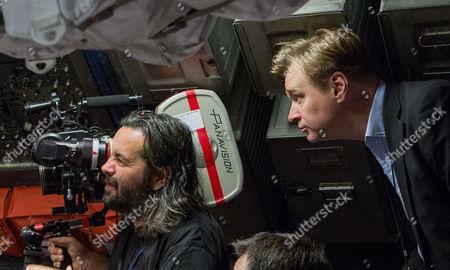 Editorial photo of Interstellar - 2014