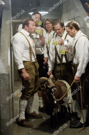 Editorial image of Beerfest - 2006