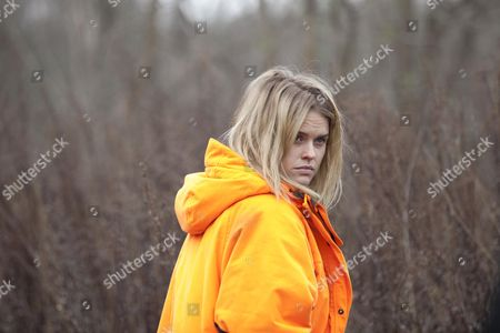Stock Picture of Alice Eve