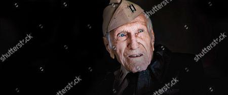 Stock Picture of Louis Zamperini