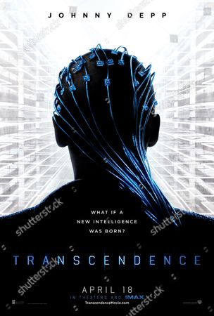 Editorial picture of Transcendence - 2014