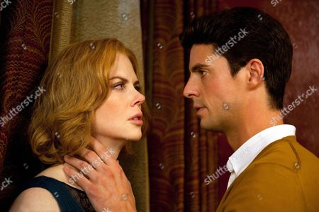 Nicole Kidman, Matthew Goode