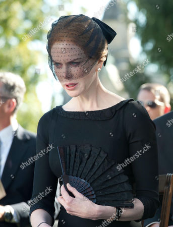 Stock Photo of Nicole Kidman