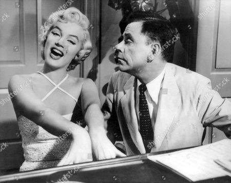 Marilyn Monroe, Tom Ewell