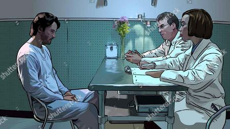 Editorial picture of A Scanner Darkly - 2006