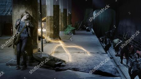 Editorial image of The Darkest Hour - 2011