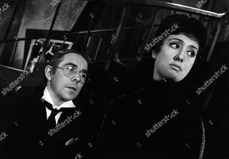 Ronnie Corbett, Anna Quayle