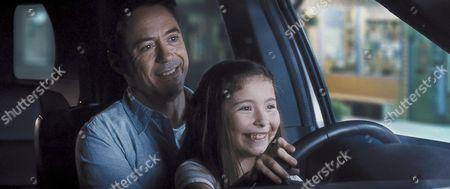 Robert Downey Jr, Emma Tremblay