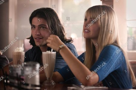 Thomas McDonell, Aimee Teegarden