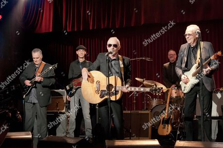 Graham Parker, The Rumour Band
