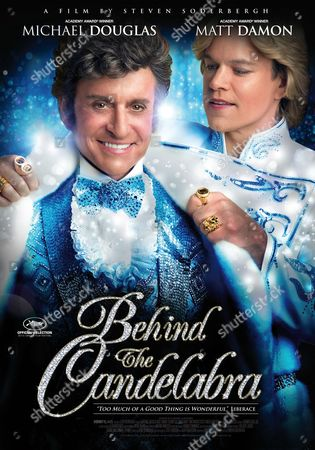Editorial picture of Behind The Candelabra - 2013