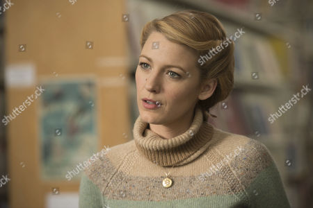 Stock Picture of Blake Lively
