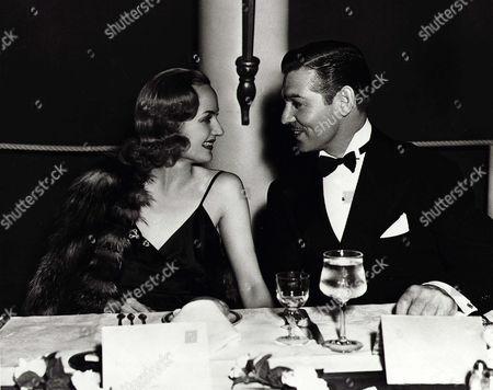 Carole Lombard, Clark Gable