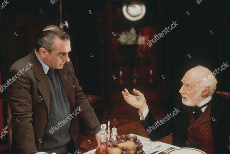 Martin Scorsese, Norman Lloyd