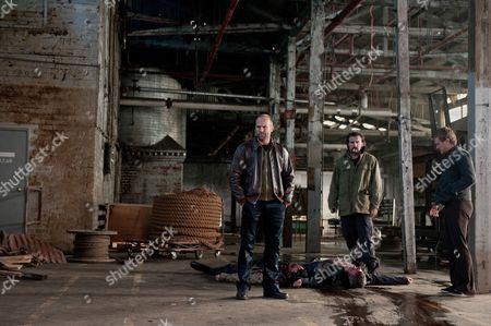 Editorial photo of Killer Elite - 2011