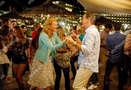 Toni Collette, Pierce Brosnan