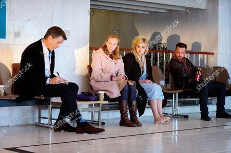Pierce Brosnan, Toni Collette, Imogen Poots, Paul Aaron