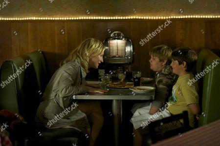 Cate Blanchett, Daniel Jenks, Max Rutherford