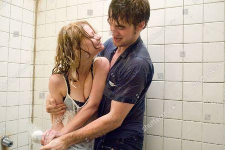 Emilie De Ravin, Robert Pattinson