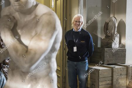 Editorial image of The Monuments Men - 2014