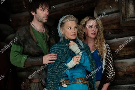 Billy Burke, Julie Christie, Virginia Madsen