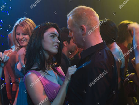 Megan Fox, Simon Pegg